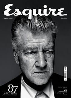 Esquire Russia #bw #photography #esquire #magazine #fashion #men