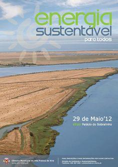 Seminário Energia Sustentável para Todos