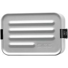 SIGG Mini Aluminum Snack Box
