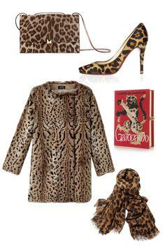 Shopping selection from Vogue Paris November 2012.