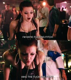 ImageFind images and videos about skins, katie and Katie Fitch on We Heart It - the app to get lost in what you love. Best Series, Best Tv Shows, Movies And Tv Shows, Series Movies, Tv Series, Best Shows Ever, Skins Generation 2, Skins Quotes, Cassie Skins