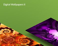 """Check out my @Behance project: """"Digital Wallpapers II"""" https://www.behance.net/gallery/606982/Digital-Wallpapers-II"""