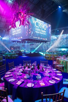 Image result for gala dinner celebration ON STAGE