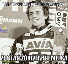 Uwaga, bo będzie długa historia o tym, jak powstała ta książka! . . .… #losowo # Losowo # amreading # books # wattpad Ski Jumping, Skiing, Jumpers, Memes, Funny, Sports, Historia, Ski, Hs Sports