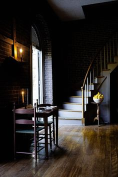 Adventuring | Shaker Village of Pleasant Hill, KY - offbeat + inspired