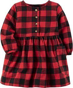 36efcb73 35 Best flannel dress images | Flannel dress, Gingham, Women's clothes