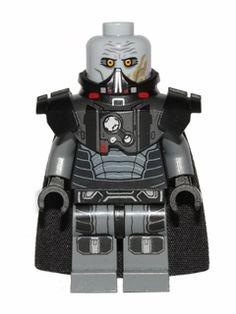 sw413: Darth Malgus (9500) | Brickset: LEGO set guide and database