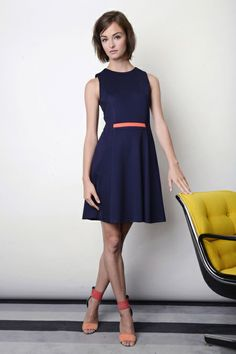 Lisa Perry Resort 2014 Collection Slideshow on Style.com