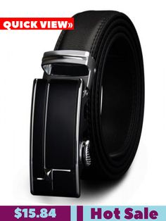COWATHER Business Casual Automatic Buckle Fashion Leather Men s Belt  15.84   COWATHER Business Casual a897e3f0b01