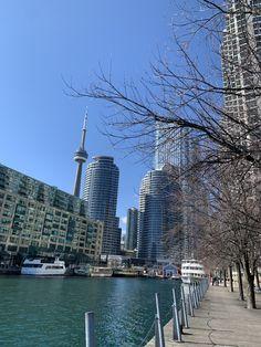 Dream Life, New York Skyline, Toronto, World, Travel, Places, Viajes, Destinations, The World