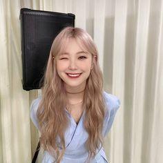South Korean Girls, Korean Girl Groups, K Idol, Face Claims, Pretty Woman, Korean Fashion, Cool Girl, Kpop, Long Hair Styles