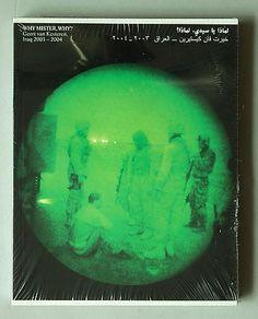 Why Mister Why Iraq 2003-2004 - Geert van Kesteren - 2004