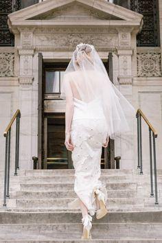 Lakum Spring 2016 Wedding Dresses | Itakeyou.co.uk  #bridal #weddingdress #weddinggown #wedding