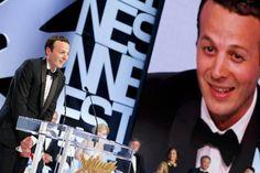 Amat Escalante se coronó como el Mejor Director de la entrega 66 del Festival de Cannes, gracias a su trabajo en la dirección de la película Heli.http://www.linio.com.mx/libros-y-musica/