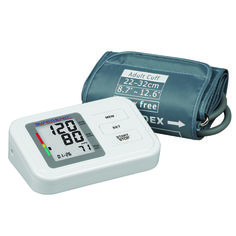 Shop for SmartHeart Auto Arm Blood Pressure Monitor Unit. Get free delivery On EVERYTHING* Overstock - Your Online Healthcare & Supplies Outlet Store! Blood Pressure Chart, Healthy Blood Pressure, High Blood Pressure, Pressure Units, Health And Wellness, Health Care, Irregular Heartbeat, Consumer Products, Monitor
