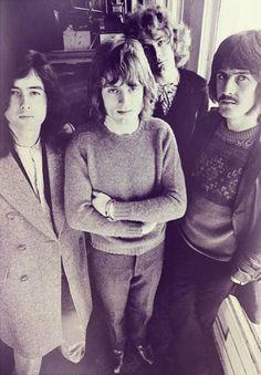 Led Zeppelin 68*