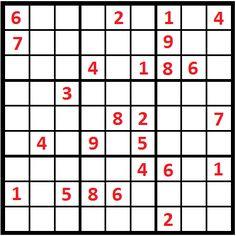 page 2 printable easy sudoku puzzles printable fill in puzzles page 4 printable easy sudoku puzzles printable f