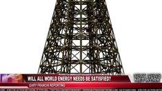 Russian Scientists revive Nikola Tesla's Wardenclyffe Tower