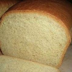 Soft Bread Machine white bread recipe-Very Good Recipe. One of our Favorites Soft Bread Machine white bread recipe-Very Good Recipe. One of our Favorites Soft Bread Machine Recipe, Bread Maker Recipes, Bread Bun, Bread Rolls, Yeast Bread, Ma Baker, Fresh Bread, White Bread, Dough Recipe