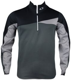 OAKLEY FIRST OFF JACKET BLACK - SS13