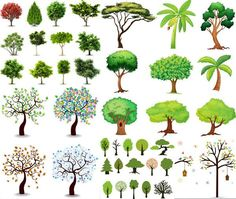 freehand-tree-vector-map-1-51fa97f53aef91bb6f5dc7c65d49866d.jpg (600×507)