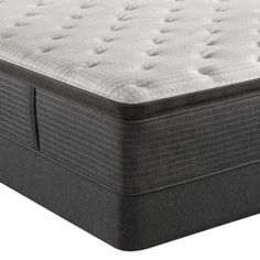 Beautyrest Silver Medium Firm Mattress Set - California King, Created For Macy's Extra Firm Mattress, Mattress Sets, Pillow Top Mattress, Mattress Brands, Smart Furniture, Furniture For Small Spaces, Outdoor School, Outdoor Lounge Furniture, Shopping