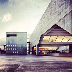 Cais das Artes | Paulo Mendes da Rocha & METRO