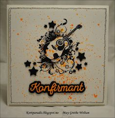 Kortparadis Confirmation, Boys, Cards, Baby Boys, Maps, Senior Boys, Sons, Playing Cards, Guys