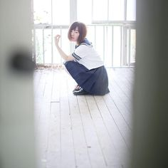 . #写真好きな人と繋がりたい #カメラ好きな人と繋がりたい #ファインダー越しの私の世界 #ポートレート#portrait#ポトレ#Instagram#Instagramjapan#Instagramer#Instagramers#Insta#Insta_jp#Insta_japan#japan#girl#camera#Instagood#photo#photograph#igers_japan#igers_jp#team_jp#女の子#被写体#girlsphoto#カメラ女子#セーラー服#高校生#女子校生#コスプレ . photo by @umi200910 . おはようございます。 今日も寒いので体調に気をつけませう