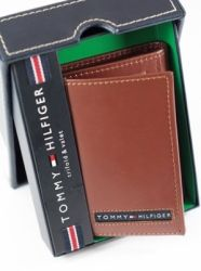 fc94fad19 16 Best TOMMY HILFIGER - MEN'S CASUAL WALLET images | Casual male ...