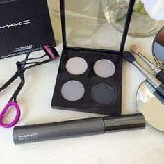 I just discovered this while shopping on Poshmark:  MAC eyeshadow eye palette. Check it out! Price: $35 Size: OS