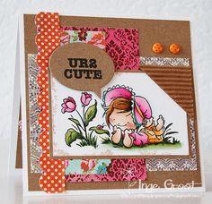 card by Inge