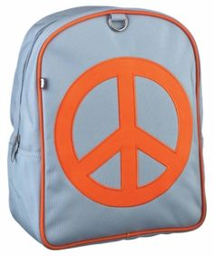 Little Kid Backpack Peace by Beatrix New York at Gilt Ugly Kids, Back To School Sales, Niece And Nephew, Kids Backpacks, Herschel Heritage Backpack, Product Launch, Peace, Children, Gifts