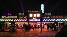 Spillestedet Stengade Goes Roskilde Festival. Spillestedet Stengade har hvert år en bar på Roskilde Festival hvor Do Something hjælper med at rekrutter frivillige og markedsføre baren på sociale medier.