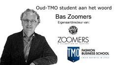 Van huiskamerhandel naar ModeMall: Bas Zoomers vertelt over zijn bedrijf #PietZoomers