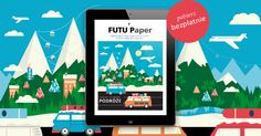 FUTU Paper nr 12/01 2014 iPad edition