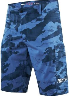 Fox Racing Sergeant Short