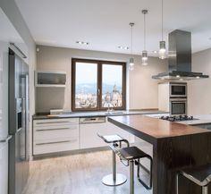 refurbish your kitchen with internorm's plastic/aluminium window ... - Fenster In Der Küche