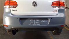 VOLKSWAGEN GOLF VI 2008 - 2012 Προφυλακτήρας Οπίσθιος Volkswagen Golf, Vehicles, Car, Vehicle, Tools