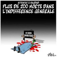 Photo de Les Indignés.