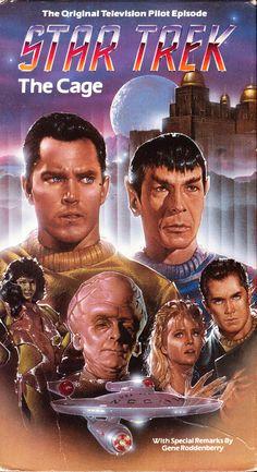 Star trek the cage poster | Star+Trek+-+The+Cage+1.jpg