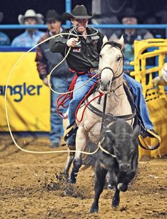 rodeo cowboys | Pam Minick's NFR Picks