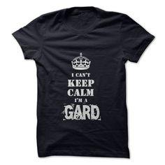 cool Im a GARD - Good price