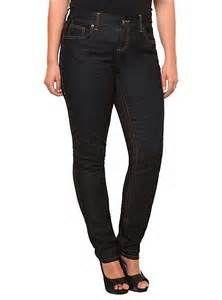 Curvy Girl Skinny Jeans - Bing Images