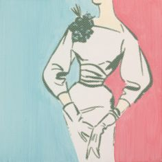 #popart #fashion #design #love #coloful #vintage #style