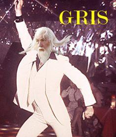 Gandalf Manero