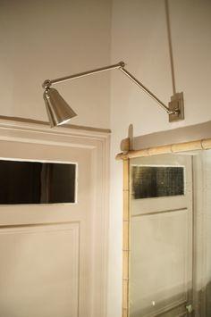 "Résultat de recherche d'images pour ""lum'art"" Wall Lights, Ceiling Lights, French Countryside, Staircases, Track Lighting, Entrance, Indoor, Design, Home Decor"