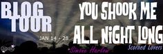 CELTICLADY'S REVIEWS: You Shook Me All Night Long Series: Scorned Lovers...