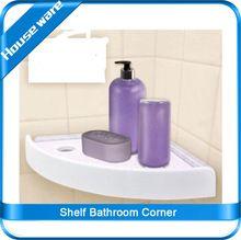 Apoderarse de baño estante de la esquina / Baño Caja de almacenamiento