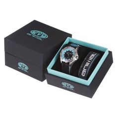 Animal Marine Z42 Watch - Black